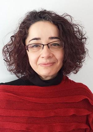 Dr. Naime Cakir