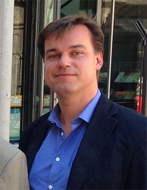 Oliver Bertrand