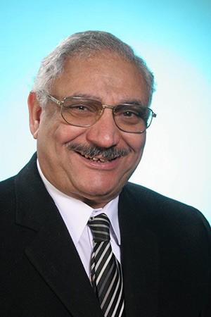 Prof. Dr. Tharwat Kades